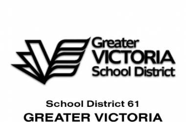 Greater Victoria School District, tỉnh bang British Columbia, Canada.