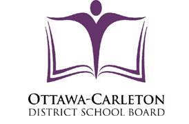 Ottawa Carleton District School Board, tỉnh bang Ontario, Canada.