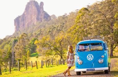 Đôi nét về thành phố Lismore, tỉnh bang New South Wales, Úc