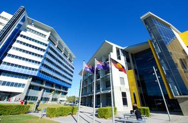 Đại học Southern Cross (Southern Cross University), tỉnh bang New South Wales, Úc