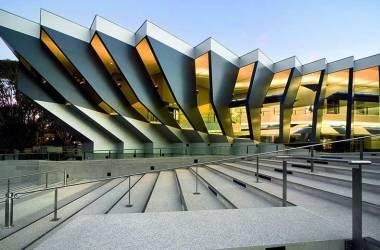 Đại học Quốc gia Úc (Australian National University), tỉnh bang Australian Capital Territory, Úc
