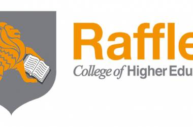 Học viên Raffles College of Higher Education (RCHE)