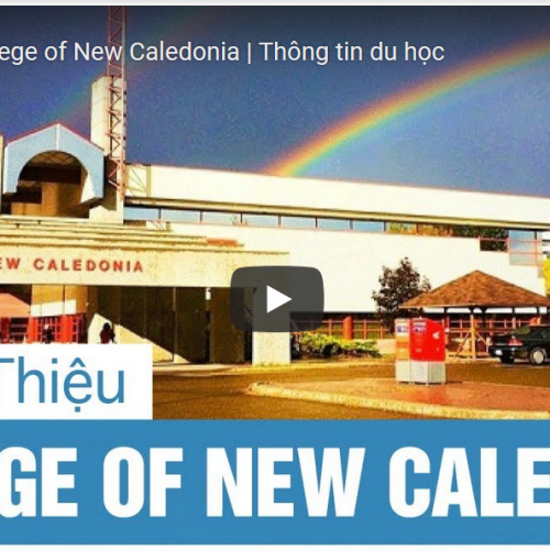Cao đẳng College of New Caledonia