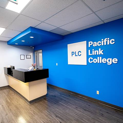 Cao đẳng Pacific Link College